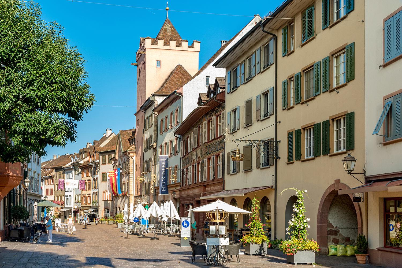 Rheinfelden-Stadt